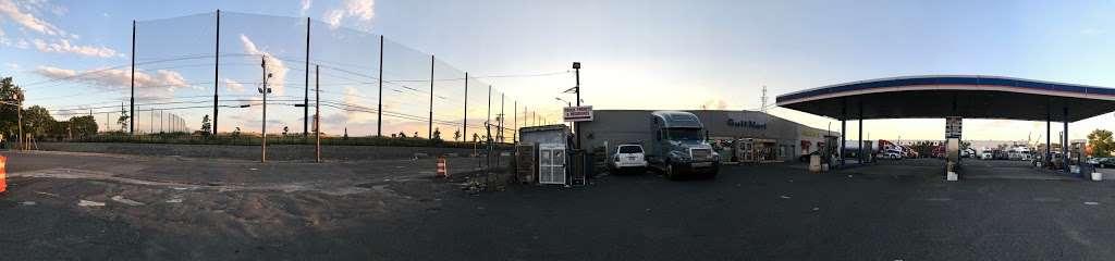 Gulf Food Mart - gas station  | Photo 1 of 1 | Address: 376 Duncan Ave, Jersey City, NJ 07306, USA | Phone: (201) 993-1267