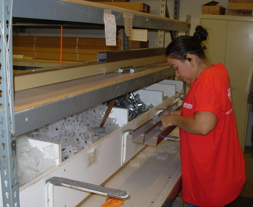 Home Decor Wholesale Fabricators - store  | Photo 5 of 8 | Address: 2612 W Townley Ave #5, Phoenix, AZ 85021, USA | Phone: (602) 995-9659