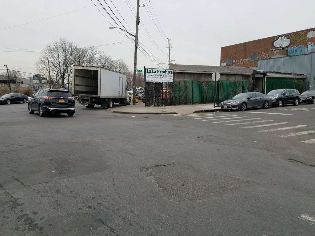 DOH Food Cart Inspection Office - local government office    Photo 2 of 4   Address: 56-13 56th Dr, Maspeth, NY 11378, USA