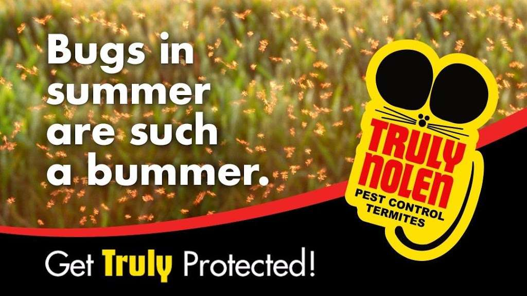 Truly Nolen Pest Termite Control 1622 Illinois Ave Suite 11 Perris Ca 92571 Usa
