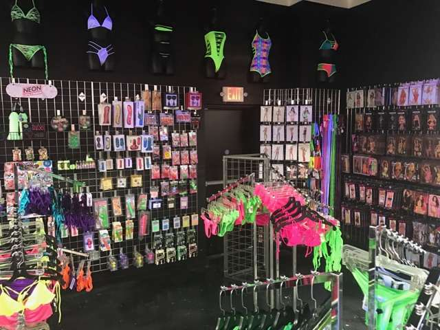 XTC Boutique - clothing store  | Photo 8 of 10 | Address: 5309 I-45, La Marque, TX 77568, USA | Phone: (409) 986-6144