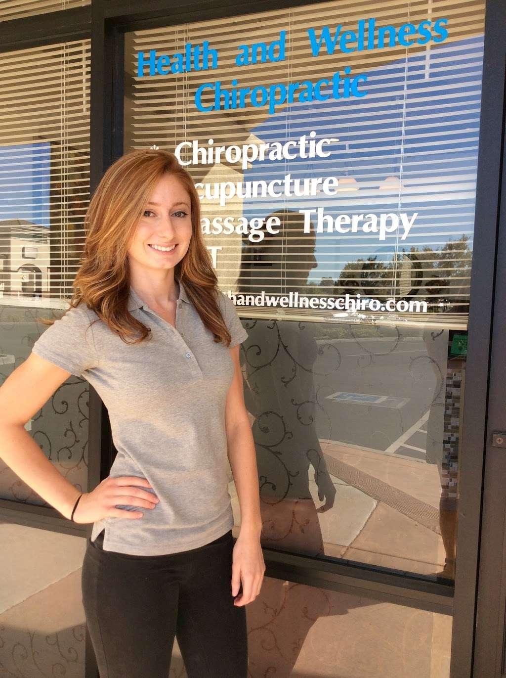 Health & Wellness Chiropractic - health    Photo 5 of 10   Address: 1726 N Vasco Rd, Livermore, CA 94551, USA   Phone: (925) 583-5888