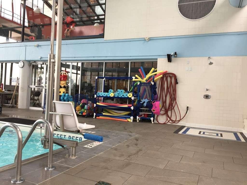 Waterside Plaza Swim & Health Club - gym  | Photo 1 of 4 | Address: 35 Waterside Plaza, New York, NY 10010, USA | Phone: (212) 340-4225