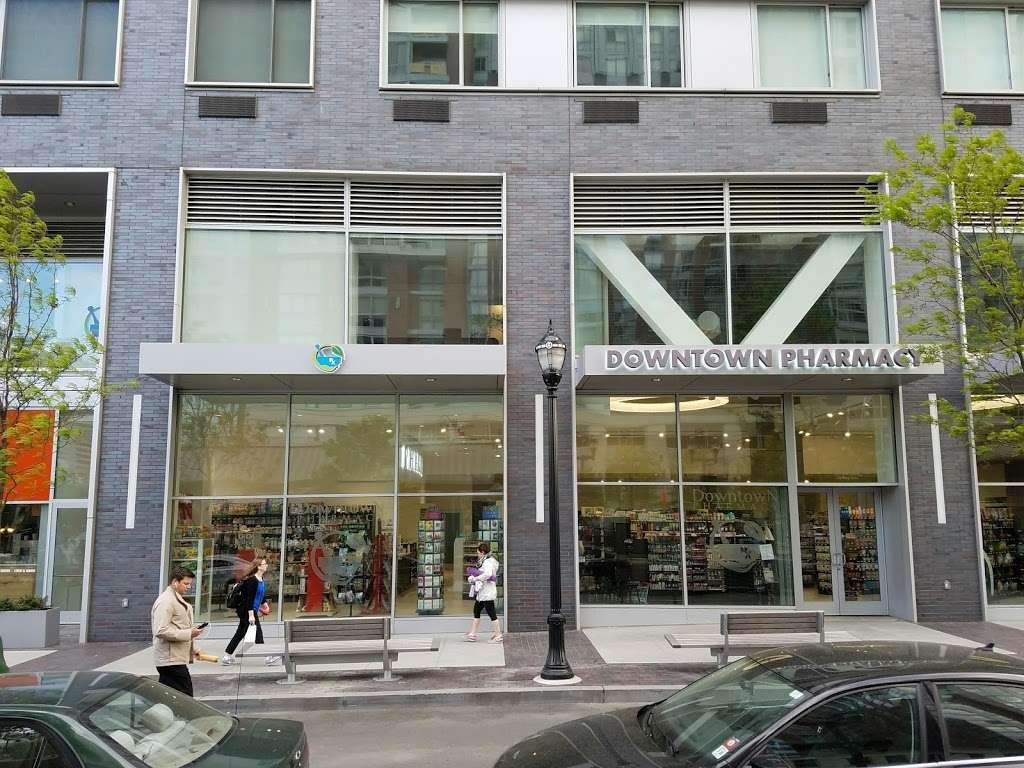 Downtown Pharmacy - pharmacy  | Photo 7 of 10 | Address: 18 Park View Ave, Jersey City, NJ 07302, USA | Phone: (201) 885-2939