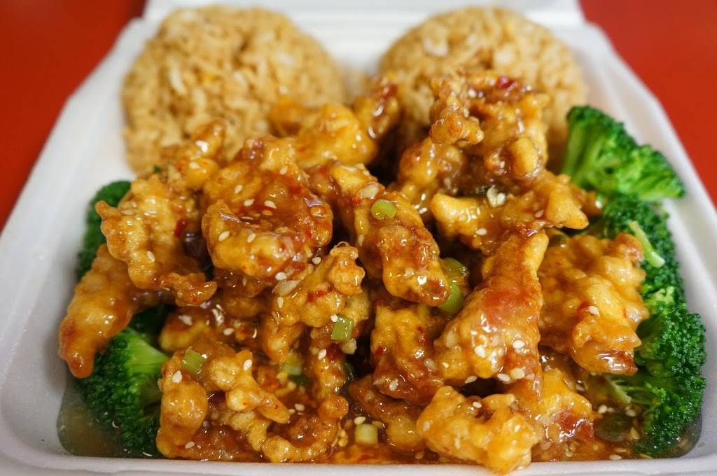 Jackie Chan Chinese Kitchen - meal delivery  | Photo 2 of 9 | Address: 7318 N Federal Blvd, Westminster, CO 80030, USA | Phone: (303) 427-6868