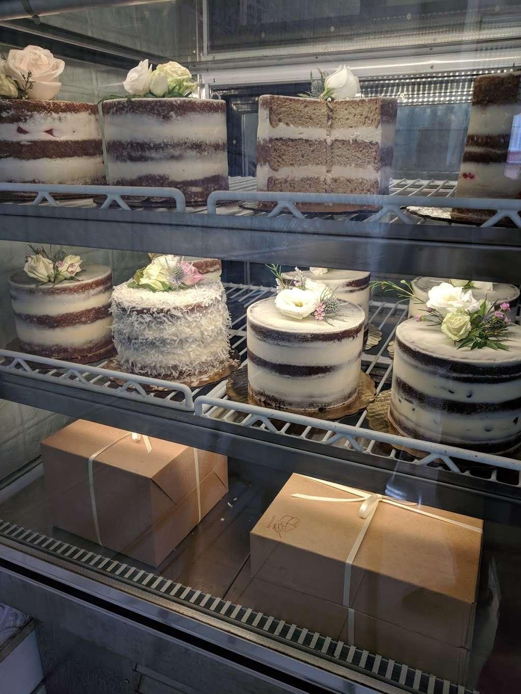 Luckybird Bakery - bakery  | Photo 1 of 10 | Address: 163 Montrose Ave, Brooklyn, NY 11206, USA | Phone: (917) 412-9455