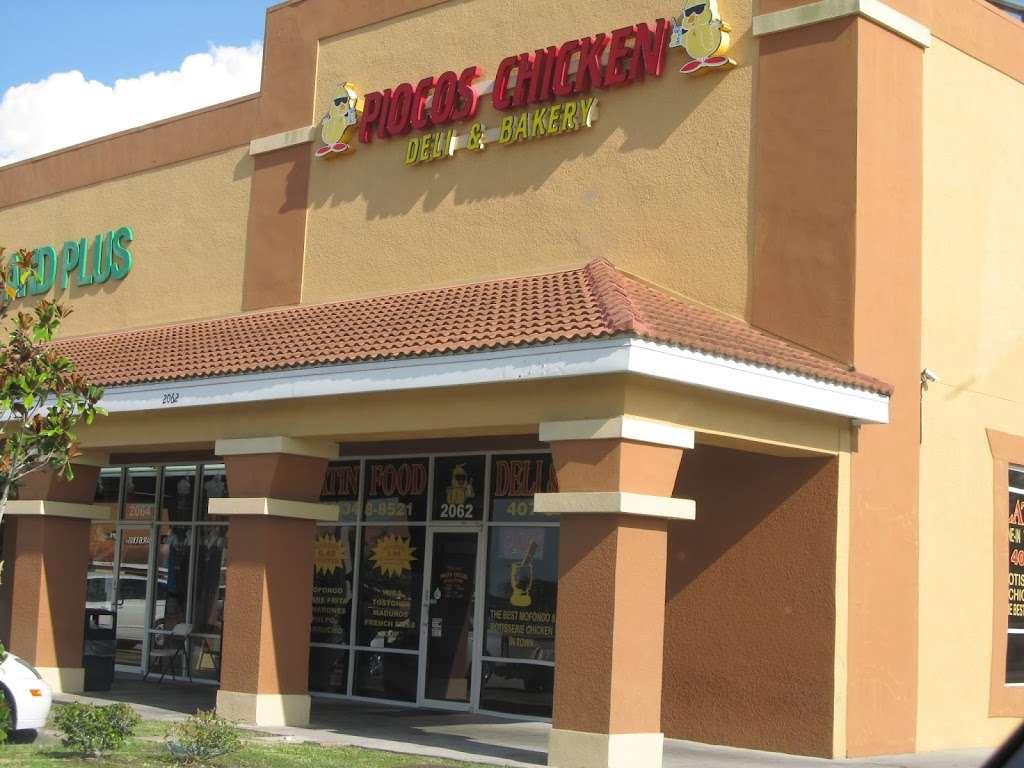 Piocos Chicken - restaurant  | Photo 3 of 10 | Address: 2062 E Osceola Pkwy, Buena Ventura Lakes, FL 34743, USA | Phone: (407) 348-8521