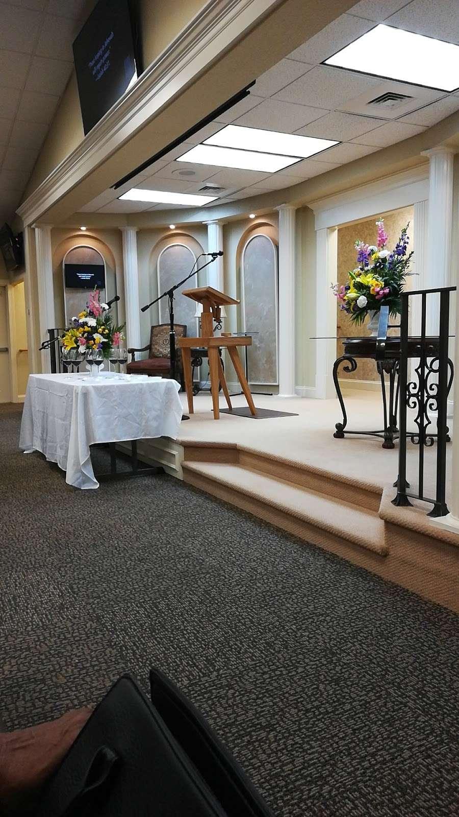 Kingdom Hall of Jehovahs Witnesses - church    Photo 1 of 9   Address: 6200 Wilgrove Mint Hill Rd, Mint Hill, NC 28227, USA   Phone: (704) 573-2909