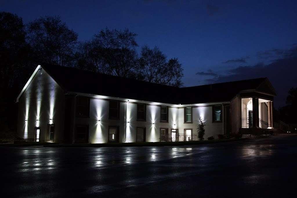 Russian Evangelical Baptist Church - church    Photo 5 of 6   Address: 4055 Davisville Rd, Hatboro, PA 19040, USA