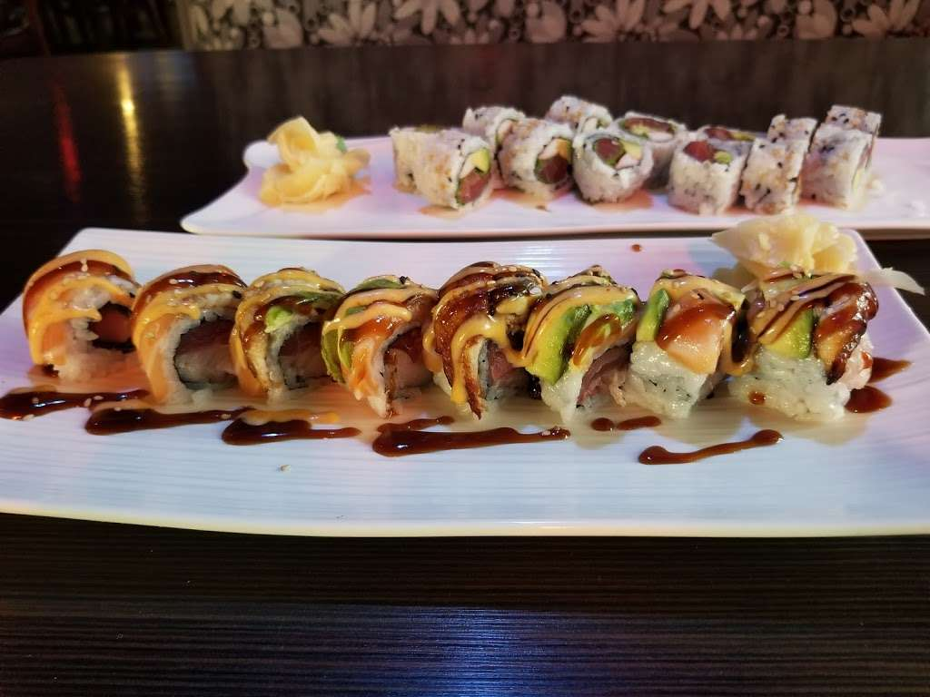 Akashi Sushi Fusion Cuisine - restaurant  | Photo 10 of 10 | Address: 2271 Northpark Dr, Kingwood, TX 77339, USA | Phone: (281) 358-8828
