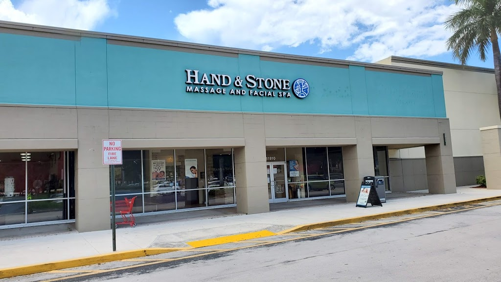 Hand and Stone Massage and Facial Spa - spa  | Photo 3 of 6 | Address: 11910 Pines Blvd, Pembroke Pines, FL 33026, USA | Phone: (954) 271-0676