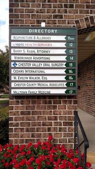 Chester Valley Oral Surgery-Blendi E. Babameto, DMD - dentist  | Photo 3 of 6 | Address: 797 E Lancaster Ave #15, Downingtown, PA 19335, USA | Phone: (484) 593-0579