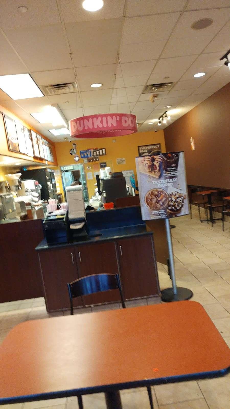 Dunkin Donuts - cafe  | Photo 3 of 10 | Address: 1720 Atlantic Ave, Brooklyn, NY 11213, USA | Phone: (718) 756-1011