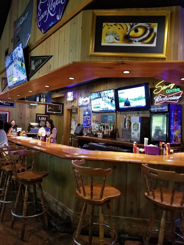 Sammys Grill - Central - restaurant  | Photo 3 of 10 | Address: 14800 Wax Rd, Baton Rouge, LA 70818, USA | Phone: (225) 262-6455