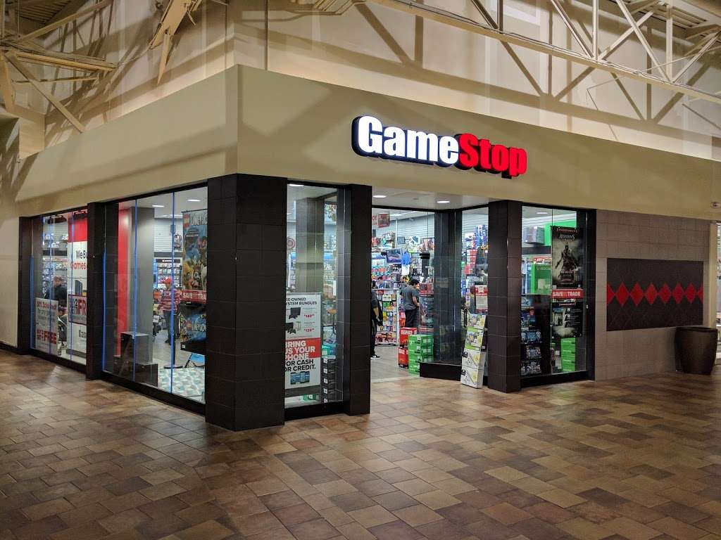 GameStop - electronics store  | Photo 4 of 10 | Address: 447 Great Mall Dr, Milpitas, CA 95035, USA | Phone: (408) 956-9213