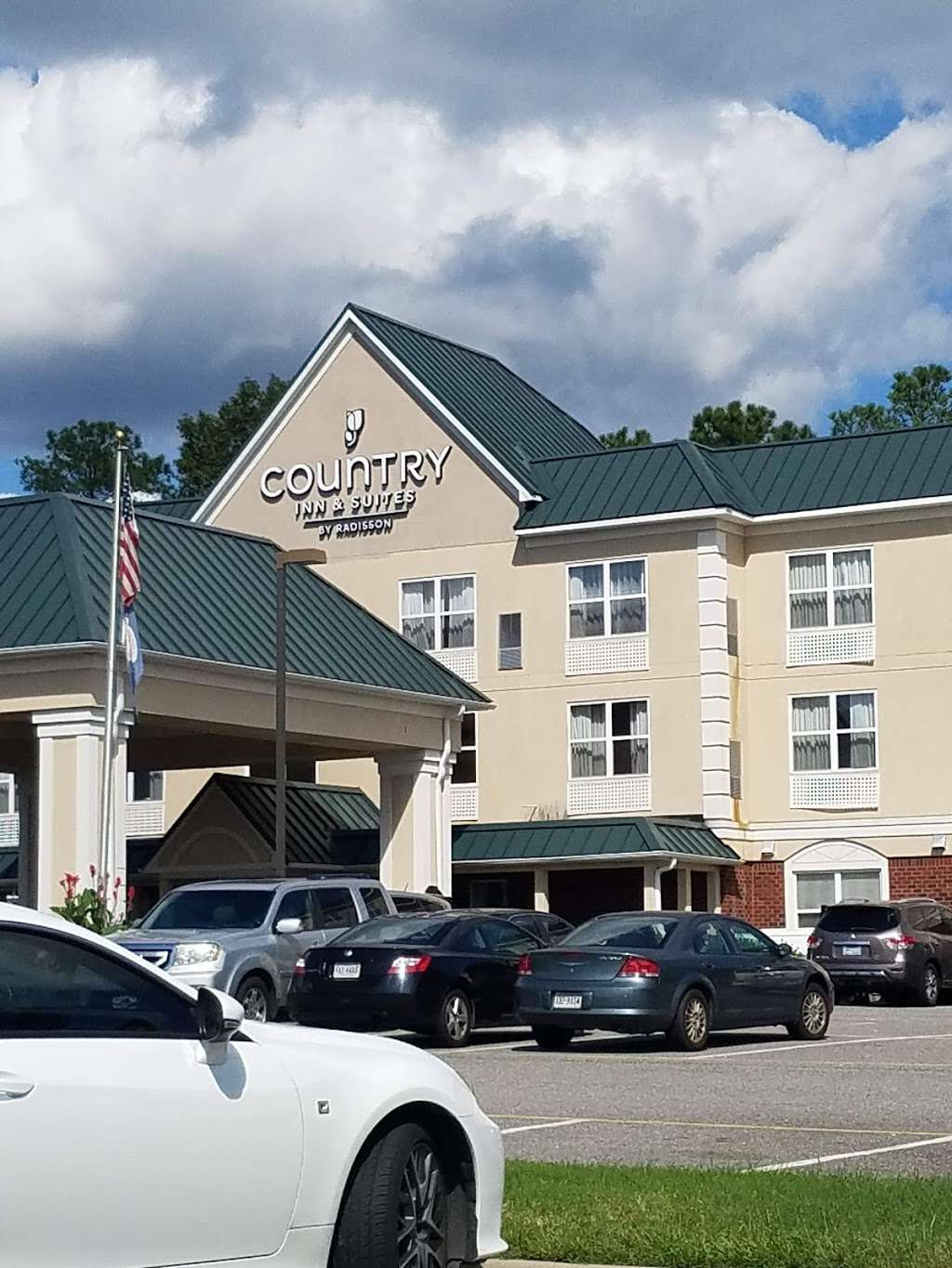 Country Inn & Suites by Radisson, Doswell (Kings Dominion), VA - lodging  | Photo 8 of 10 | Address: 16250 International St, Doswell, VA 23047, USA | Phone: (804) 612-8450