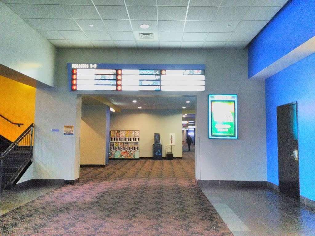 Regal Cinemas Manassas 14 & IMAX - movie theater  | Photo 6 of 10 | Address: 11380 Bulloch Dr, Manassas, VA 20109, USA | Phone: (844) 462-7342
