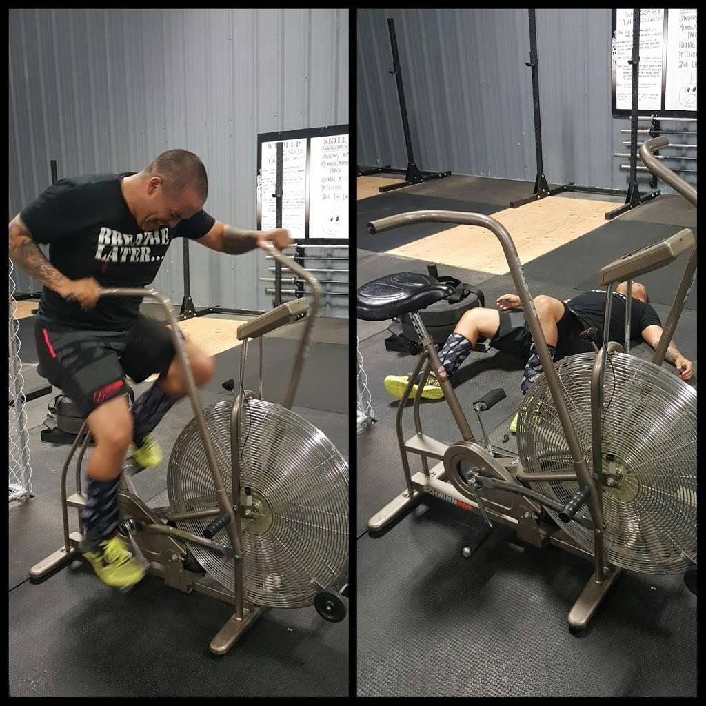 CrossFit Decimate - gym  | Photo 7 of 8 | Address: 6150 Stadia Ct, Colorado Springs, CO 80915, USA | Phone: (719) 213-8057