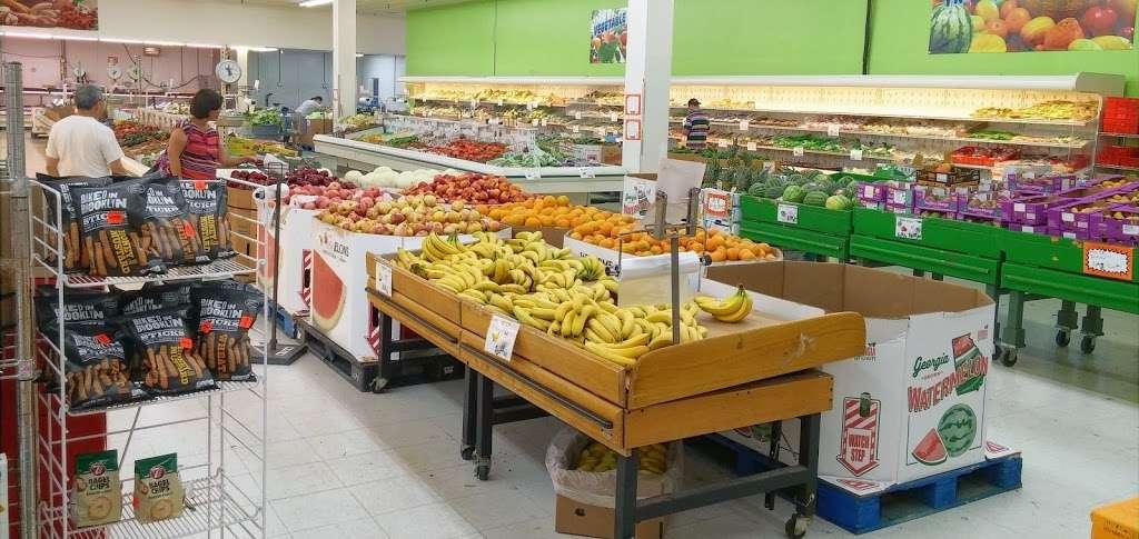 No1 Asian Supermarket - supermarket  | Photo 5 of 9 | Address: 2842 St Vincent St, Philadelphia, PA 19149, USA | Phone: (215) 338-4787