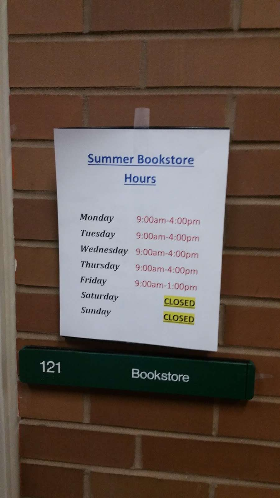 Ivy Tech Cc East Chicago Campus Bookstore 410 E Columbus Dr East Chicago In 46312 Usa