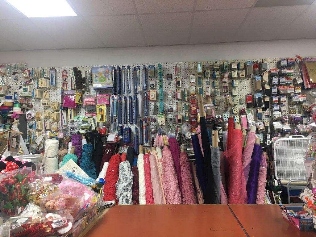 Fabric Telas Novedades - store    Photo 3 of 10   Address: 4456 Firestone Blvd, South Gate, CA 90280, USA   Phone: (323) 282-6044