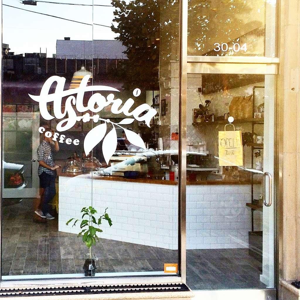 Astoria Coffee - cafe  | Photo 3 of 10 | Address: 30-04 30th St, Astoria, NY 11102, USA | Phone: (347) 619-3915
