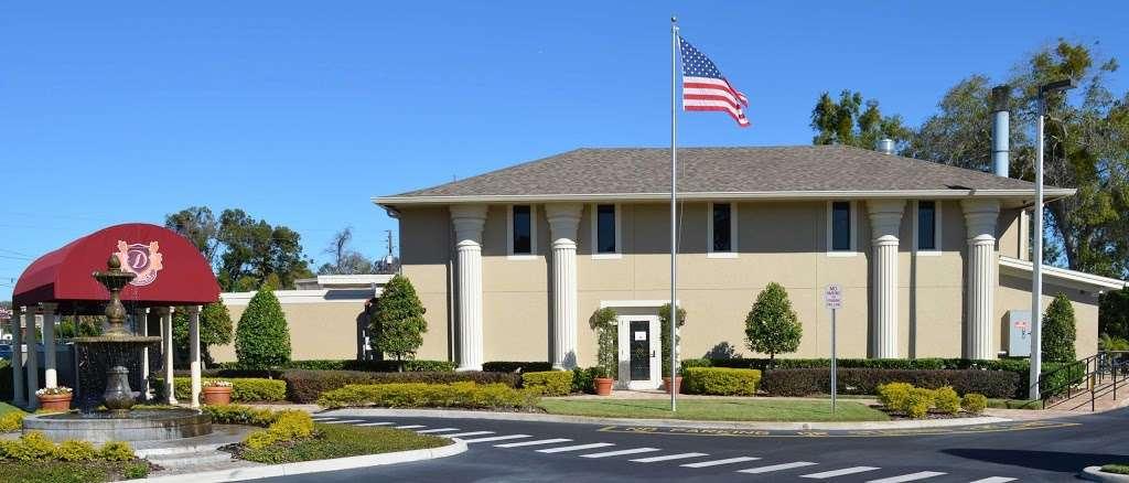 DeGusipe Funeral Home and Crematory - funeral home  | Photo 4 of 10 | Address: 3423, 1400 Matthew Paris Blvd, Ocoee, FL 34761, USA | Phone: (407) 695-2273