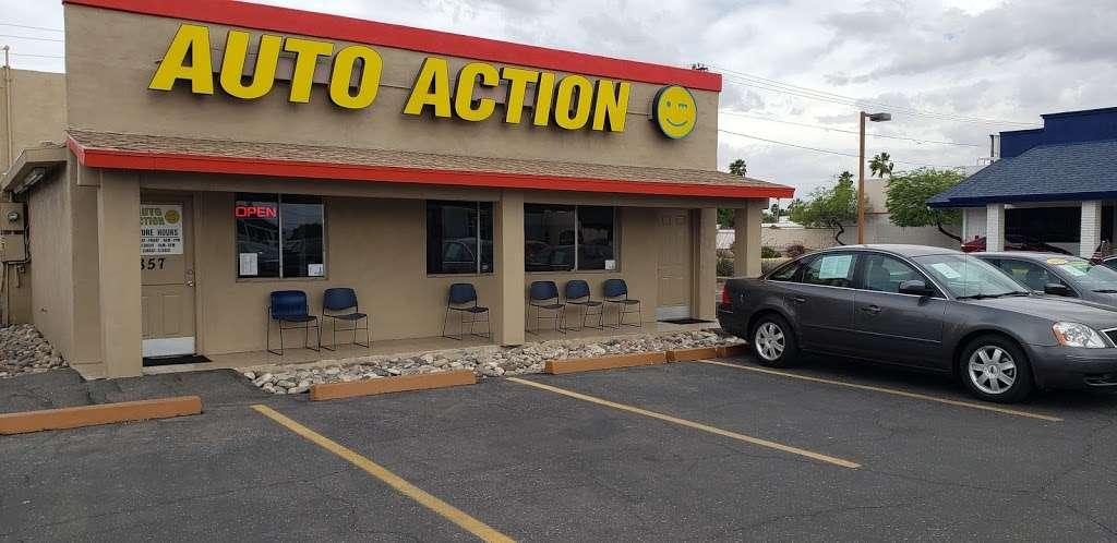 Auto Action - car dealer  | Photo 6 of 10 | Address: 857 N Arizona Ave, Chandler, AZ 85225, USA | Phone: (480) 800-6350