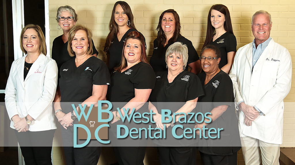 West Brazos Dental Center - dentist  | Photo 3 of 5 | Address: 503 Dance Dr, West Columbia, TX 77486, USA | Phone: (979) 345-1023