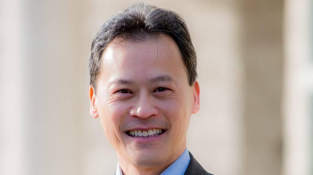 Northern Virginia Perio Health (William Wang, DDS) - dentist  | Photo 5 of 6 | Address: 4600 John Marr Dr STE 303, Annandale, VA 22003, USA | Phone: (703) 750-0284