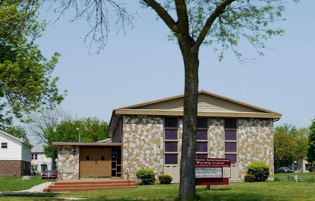 Calvary International Worship - church  | Photo 6 of 7 | Address: 2122 N Halyard St, Milwaukee, WI 53205, USA | Phone: (414) 263-3377