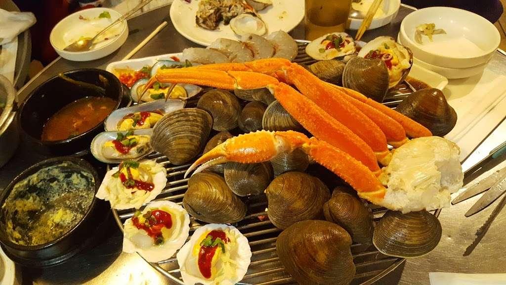 GooGongTan - restaurant    Photo 5 of 10   Address: 40-09 149th Pl #1, Flushing, NY 11354, USA   Phone: (718) 321-1738