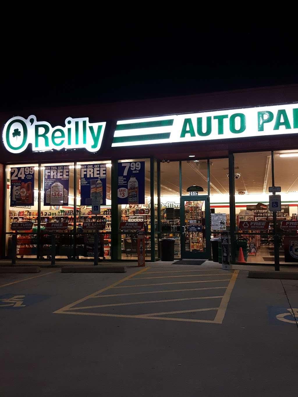 OReilly Auto Parts - electronics store  | Photo 1 of 10 | Address: 2113 Northwest Blvd, Newton, NC 28658, USA | Phone: (828) 465-0421