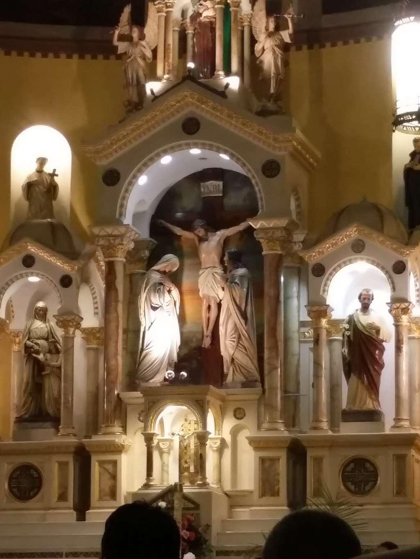 St Anthonys Catholic Church Parish Office - church    Photo 1 of 10   Address: 1510 S 49th Ct, Cicero, IL 60804, USA   Phone: (708) 652-0231