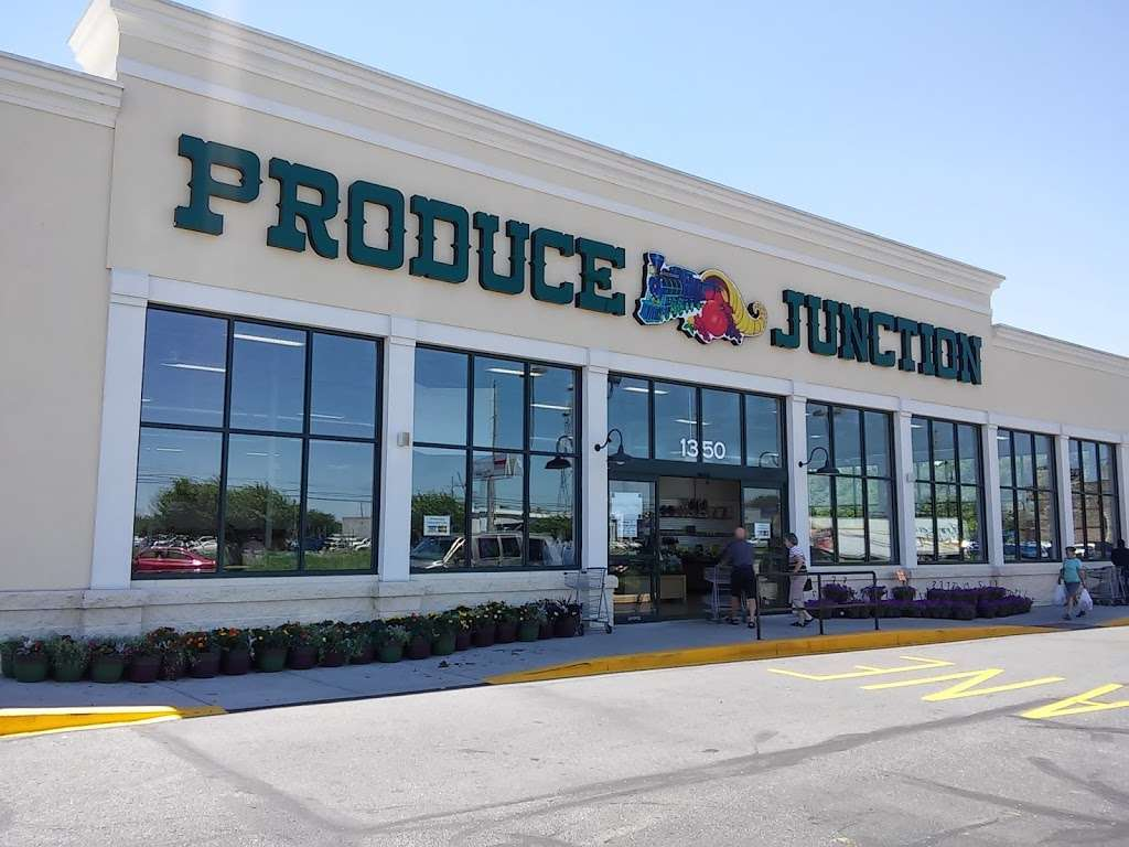 Produce Junction - store  | Photo 3 of 10 | Address: 1350 N Dupont Hwy, Dover, DE 19901, USA | Phone: (302) 674-3080