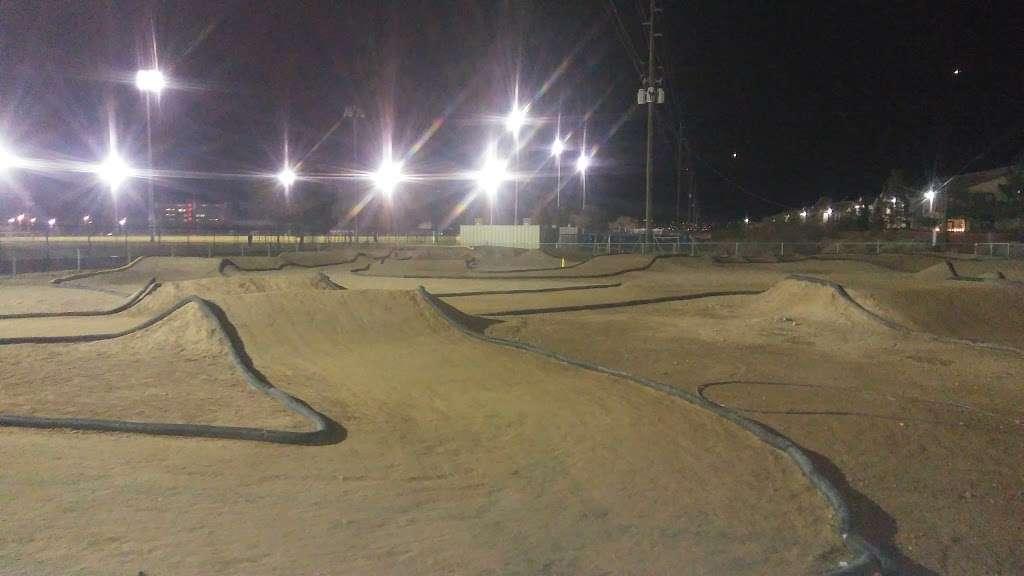Silver Bowl RC Park Track - park  | Photo 2 of 8 | Address: 6635 Boulder Hwy, Las Vegas, NV 89122, USA