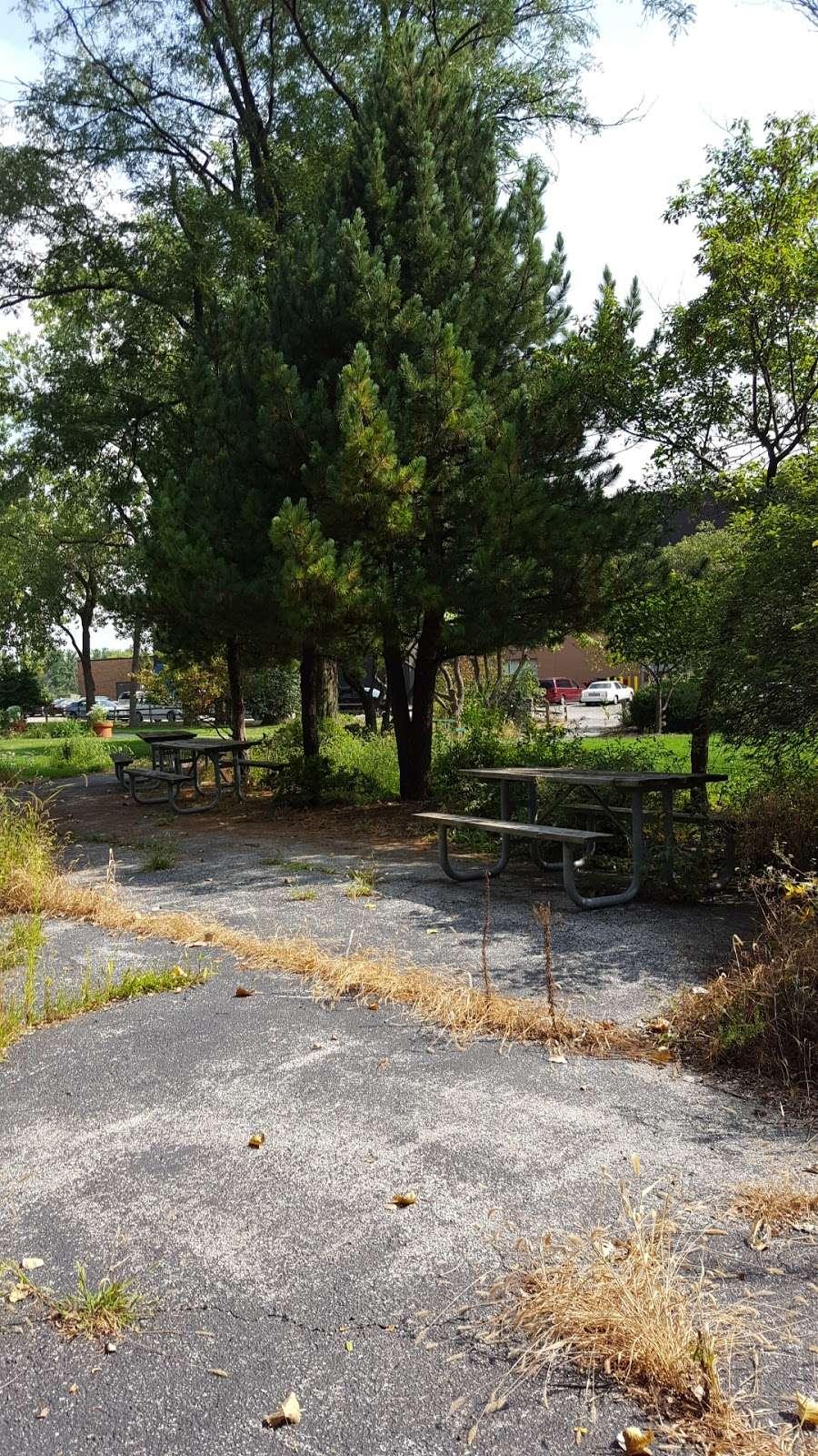 Triton College Botanical Garden - park  | Photo 5 of 10 | Address: 2000 5th Ave, River Grove, IL 60171, USA | Phone: (708) 456-0300
