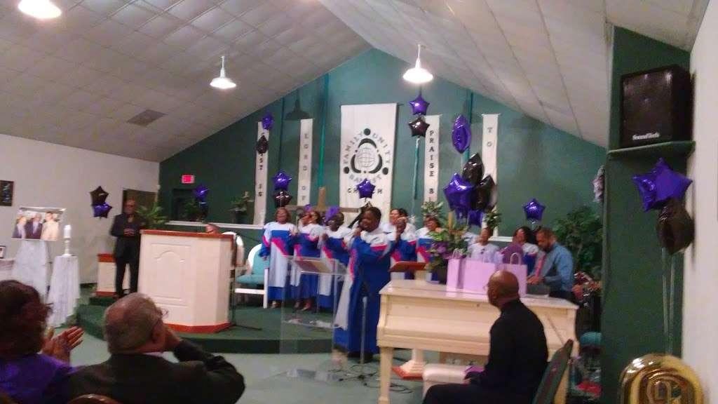 Family Unity Baptist Church - church    Photo 2 of 5   Address: 1221 Cedar Dr, La Marque, TX 77568, USA   Phone: (409) 933-4962