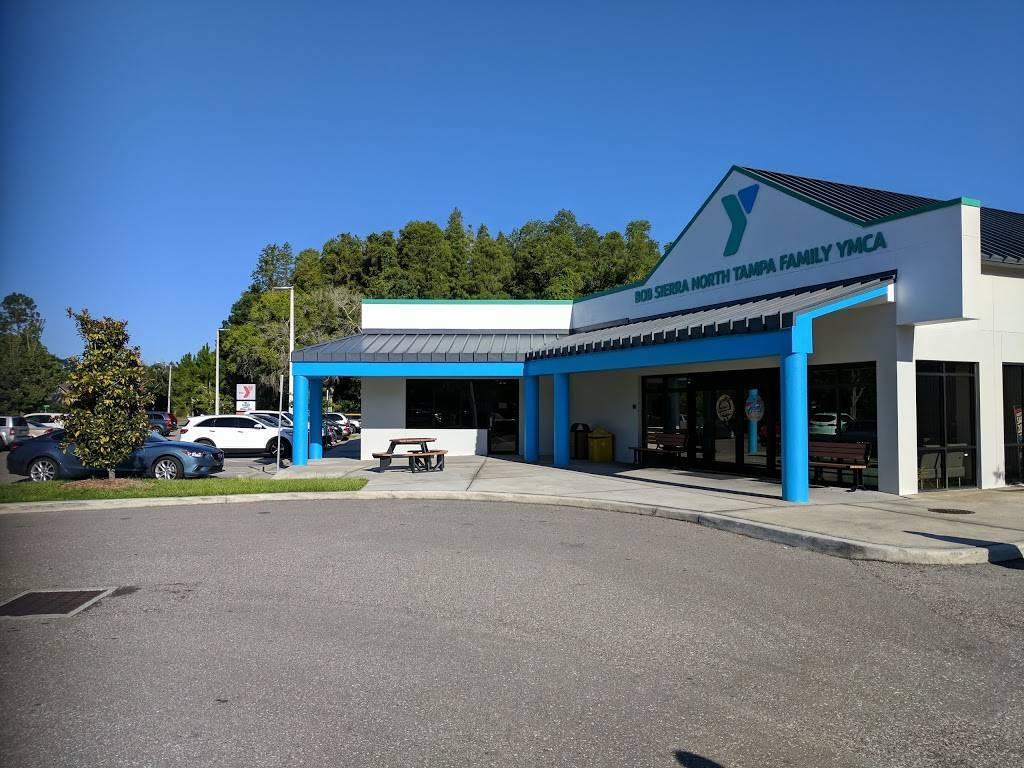 Bob Sierra Family YMCA - health  | Photo 8 of 9 | Address: 4029 Northdale Blvd, Tampa, FL 33624, USA | Phone: (813) 962-3220