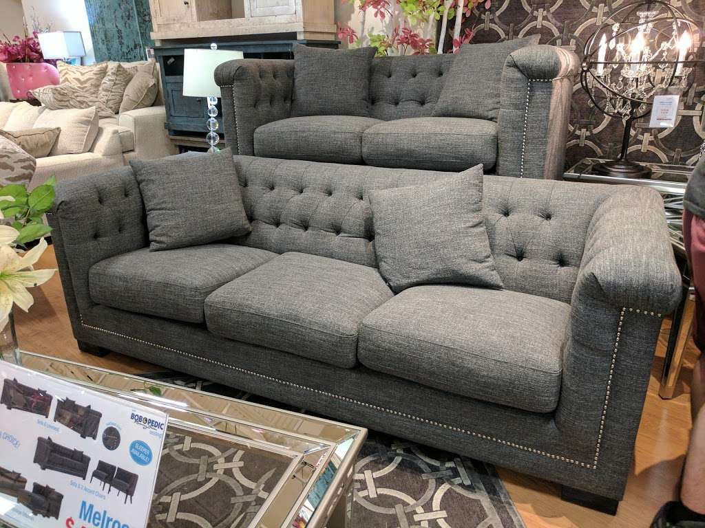 Bob's Discount Furniture and Mattress Store - furniture store  | Photo 8 of 10 | Address: 1561 Almonesson Rd, Deptford Township, NJ 08096, USA | Phone: (856) 481-1730