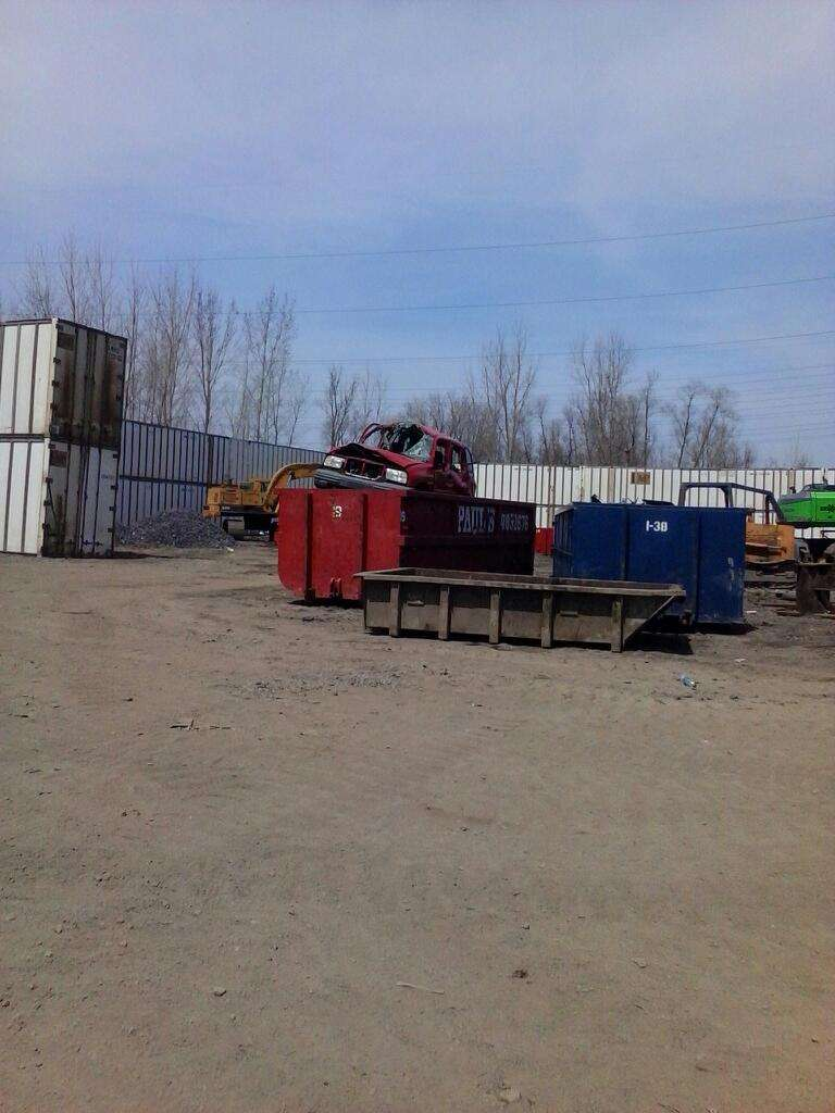 SMS Auto Yards - car repair    Photo 1 of 3   Address: 1501 Lake St, Lake Station, IN 46405, USA   Phone: (844) 226-7272