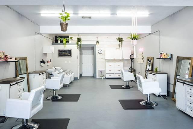 Hair Lab Tampa - hair care  | Photo 1 of 5 | Address: 4111 Henderson Blvd STE B, Tampa, FL 33629, USA | Phone: (813) 368-6321
