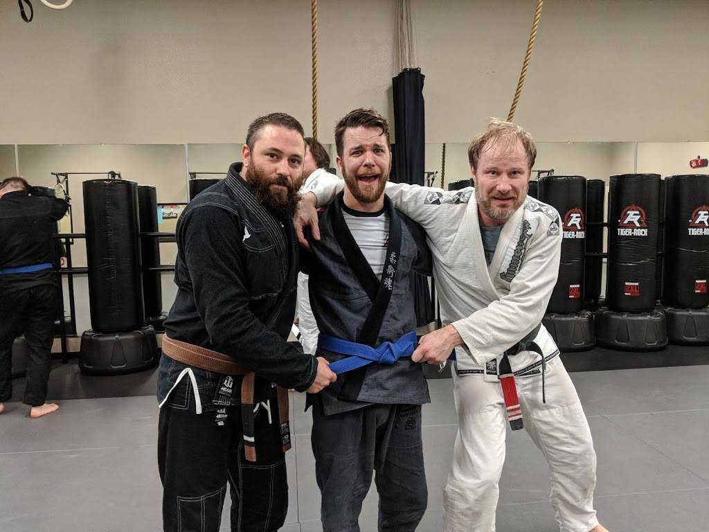 Claunch Academy of Brazilian Jiu-Jitsu - health  | Photo 1 of 4 | Address: 12233 Ranch Rd 620 N #109, Austin, TX 78750, USA | Phone: (512) 297-0529