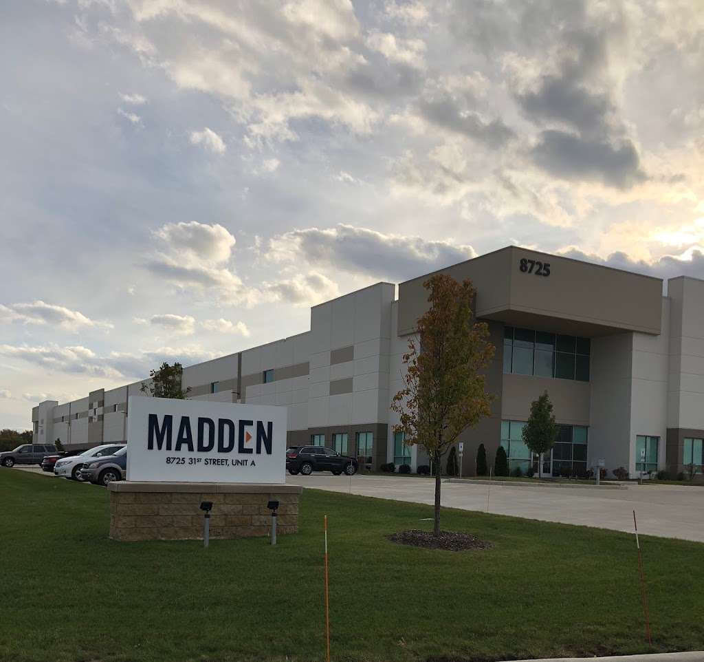 MADDEN COMMUNICATIONS - storage  | Photo 5 of 7 | Address: 8725 31st Street, Kenosha, WI 53144, USA