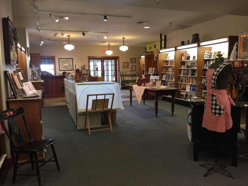 Lancaster Mennonite Historical Society - museum  | Photo 4 of 9 | Address: 2215 Millstream Rd, Lancaster, PA 17602, USA | Phone: (717) 393-9745