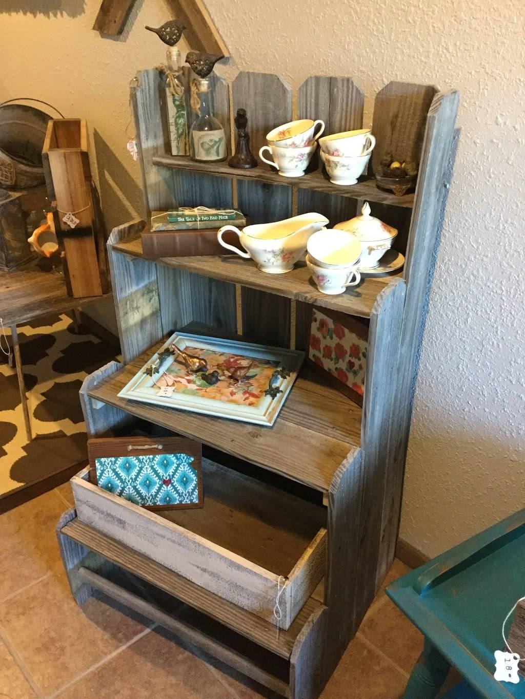Through The French Doors - home goods store    Photo 7 of 10   Address: 3219 Oliver, Wichita, KS 67210, USA   Phone: (316) 253-1850