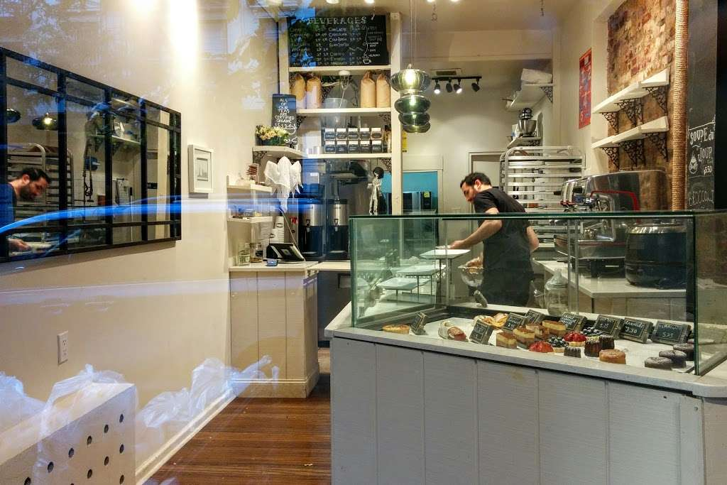 Patisserie Florentine - bakery  | Photo 5 of 10 | Address: 280 E 10th St, New York, NY 10009, USA | Phone: (212) 995-0300