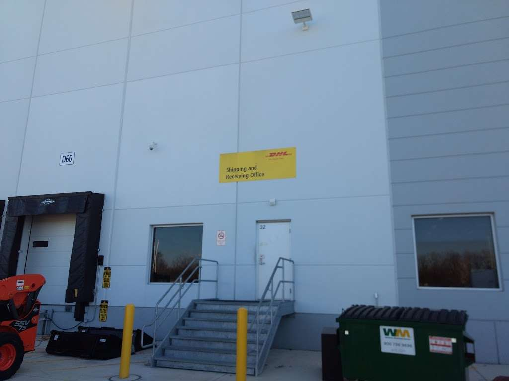 Mars wrigley - storage  | Photo 3 of 3 | Address: 4005 Cedar Creek Dr, Elwood, IL 60421, USA