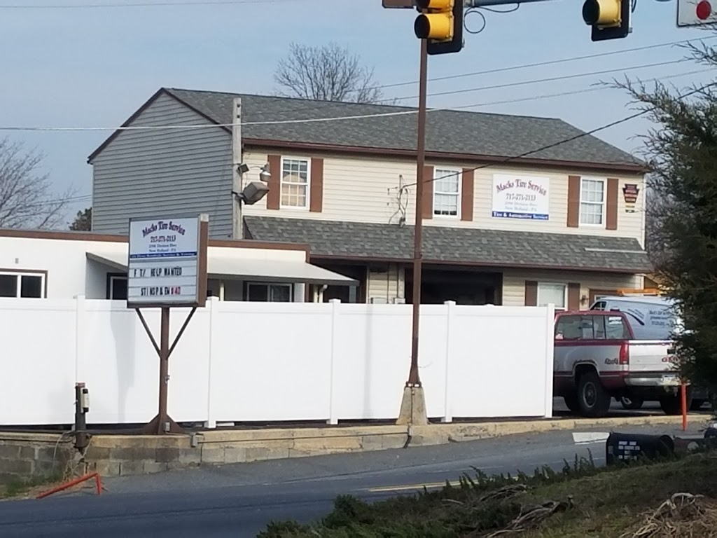 Macks Tire Service Inc. - car repair  | Photo 2 of 7 | Address: 2098 Division Hwy, New Holland, PA 17557, USA | Phone: (717) 271-2113