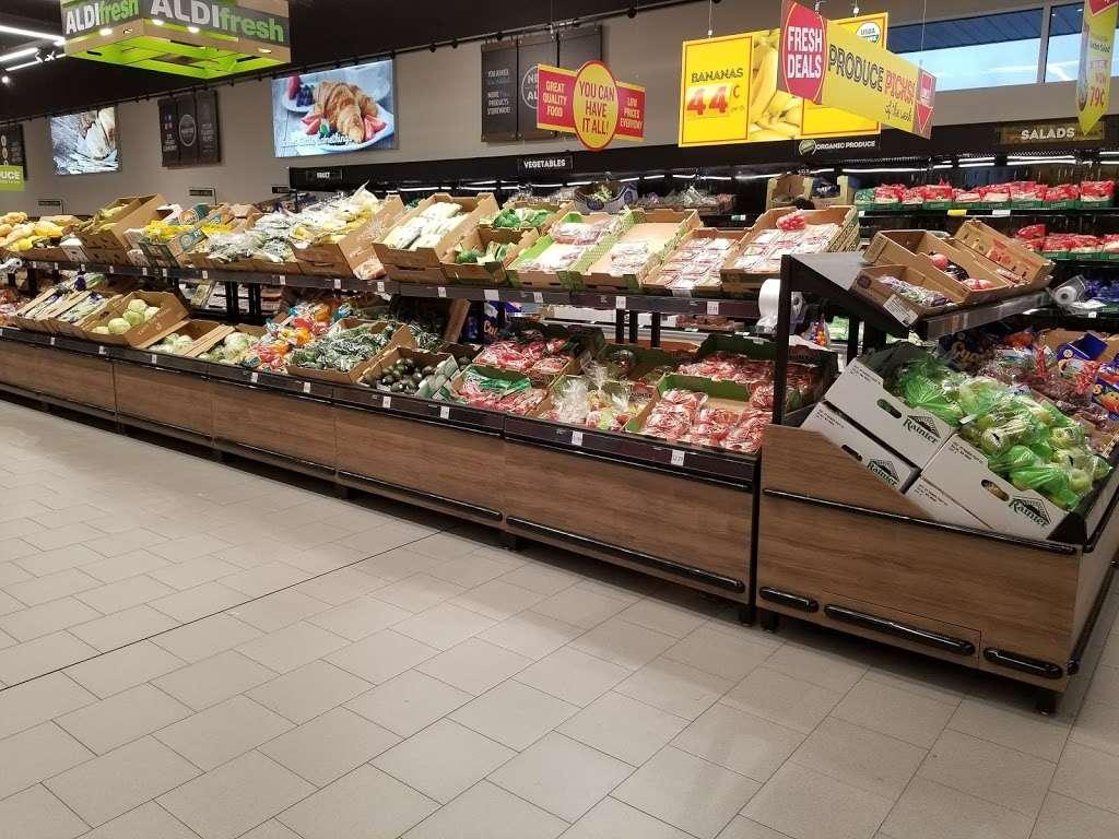 ALDI - supermarket  | Photo 10 of 10 | Address: 7667 Arundel Mills Blvd, Hanover, MD 21076, USA | Phone: (855) 955-2534